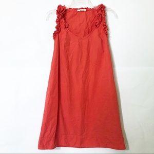 LAmade Coral Dress